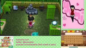 Home Design Game Youtube by Let U0027s Play Animal Crossing Happy Home Designer 18 Part 2 Youtube