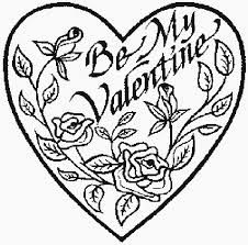 31 valentine coloring sheets images coloring