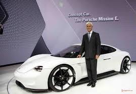 porsche mission e doors porsche mission e concept car stuttgartdna
