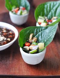 cuisine appetizer one bite appetizer miang kham เม ยงคำ cooks