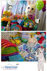 party goods easter party supplies rentals nj party corner
