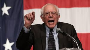 bernie sanders lectures america for u0027worshipping wealth