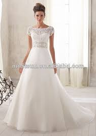 lace top wedding dress gowns for women picture more detailed picture about