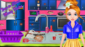 room cleaning wash dishes android apps on google play