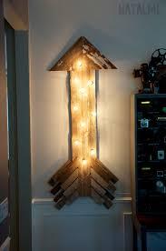 How To Make A Sconce Light Fixture 25 Gorgeous Ways To Use Christmas Lights Making Lemonade