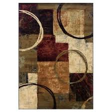 Brown Area Rugs Modern Brown Area Rugs Allmodern