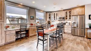 Kitchen Conservatory Designs Highland Home Plan By Thrive Home Builders In Conservatory Green