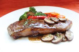 vegan mushroom gravy recipe dishmaps quick and easy mushroom sauce mark u0027s daily apple