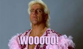 Ric Flair Memes - ric flair archives bacon sports bacon sports