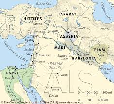 World Map 1500 by Middle Elamite Period 1500 U20131100 Bc Map Of Elamite Kingdom The