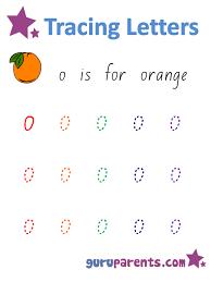 kindergarten worksheets letter o kindergarten worksheets