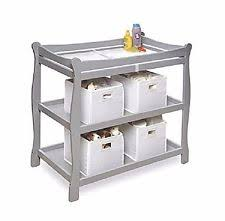 Diaper Organizer For Changing Table Changing Table Dresser Ebay