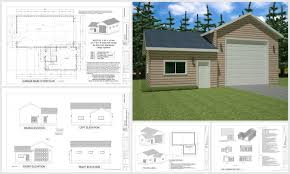 one story garage apartment plans single story garage apartment plans traintoball