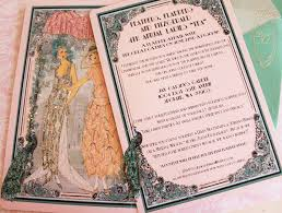Gatsby Invitations La Pink Paperie The Blog For Paper Nosh Great Gatsby Invitations