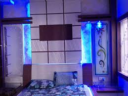 bed back wall design bed headboard wall design in decorative plywood material