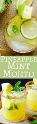 mango mojito recipe pineapple mint mojito recipe mint mojito mojito and rum