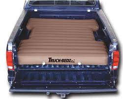 bed of truck truck bedz these high quality air mattresses fit in the bed of