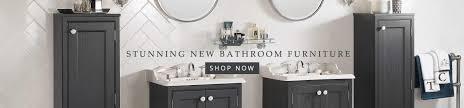 Range Bathroom Furniture by Thomas Crapper U0026 Co