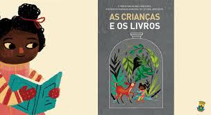 Conhecido Cartilha sobre a leitura infantil é distribuída em BH  @HG26