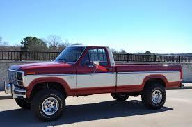 Ford F150 Trucks Lifted - 1985 ford f150 4x4 30