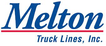 melton truck lines class a cdl truck driver jobs application