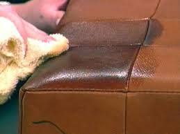 Leather Sofa Discoloration Tips For Cleaning Leather Upholstery Diy
