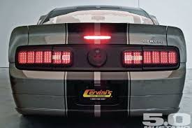 1994 mustang tail lights 2005 2009 ford mustang taillight conversion 5 0 mustang super