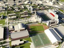 Fairfield University Campus Map University Of Nebraska Lincoln Campus Maps The Online Portfolio