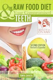book compromised teeth beautiful on raw