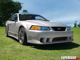 2000 ford mustang reviews 2000 ford saleen mustang s 281 review supercars