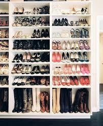 Closet Shoe Organizer by Built In Shelves Photos 12 Of 13