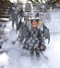 gargoyle costume spooktastic sibling costume ideas