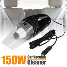 cigarette lighter fan autozone car vacuum cleaner ebay