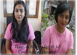 haircut stories epi 10 complete makeover youtube