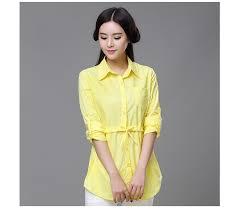 womens cotton blouses summer cotton blouses blouse with