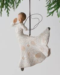 figurines figures willow tree