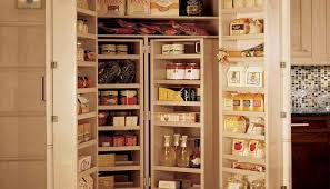 Great Kitchen Storage Ideas Cool Kitchen Cabinet Storage Ideas Exitallergy Com