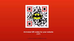 animated qr codes custom qr codes nextgen qr codes youtube
