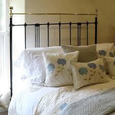Iron Platform Bed Brass And Cast Iron Platform Bed Mk102 For Sale At 1stdibs