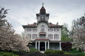 italianate style house the italianate house and picturesque