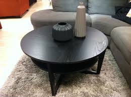 Ikea Accent Table Extraordinary Round Coffee Table Ikea U2013 Circular Coffee Table Ikea