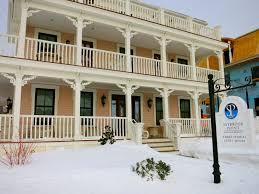 Comfort Inn Old Saybrook Saybrook Point Inn And Spa
