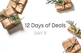 find the best holiday deals with 12 days of deals digital trends