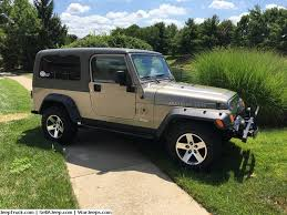 2005 jeep wrangler unlimited rubicon for sale 2005 jeep wrangler unlimited rubicon trail limited edition