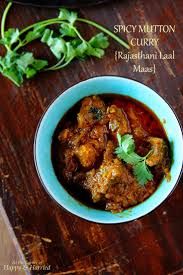 curries home decor mutton curry rajasthani laal maas