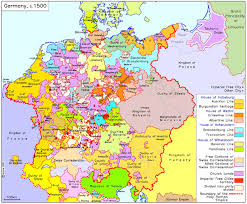 map of germany cities ghdi map