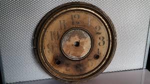 Mantle Clock Repair Clock Spare Clock Parts For Antique And Vintage Repair Or