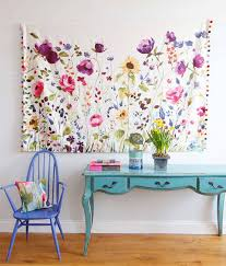 fabrics and home interiors home fabrics and textiles with watercolor prints bringing into