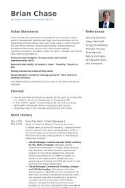 Sports Management Resume Samples by Client Manager Resume Samples Visualcv Resume Samples Database