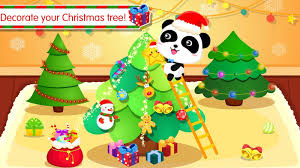 merry christmas by babybus android apps on google play